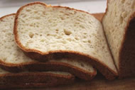Allergy Friendly Bread Image