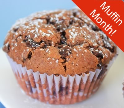 Muffin Month